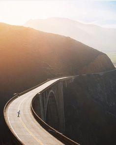 Bixby Bridge CA.  #cute #inspo #instapic #amazing #perfect #instalike #instalove #inspiration #photooftheday #doubletap