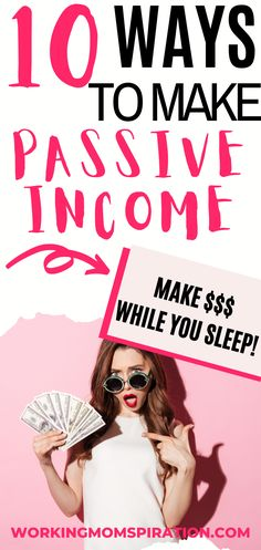 Online Earning, Online Jobs, Make Money Blogging, How To Make Money, Cash From Home, Passive Income Streams, Extra Money, Simple Way, Mom