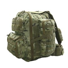 "Multicam ""THOR"" Pack By Voodoo Tactical 