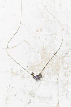 HLSK Genofeva Australian Opal Necklace