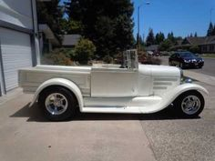 1929 Ford Model A - Image 1 of 6