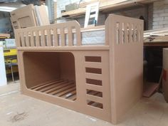 bespoke bunk bed - Google Search