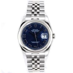 Rolex Mens New Style Heavy Band Stainless Steel Datejust Model 116200 Jubilee Band Stainless Steel Smooth Bezel Blue Roman Dial: http://watches.cybermarket24.com/rolex-mens-new-style-heavy-band-stainless-steel-datejust-model-116200-jubilee-band-stainless-steel-smooth-bezel-blue-roman-dial/