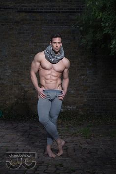 Jack Jefferson by Johan Cloete Photography