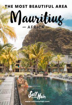 Aufenthalt in der schönsten Gegend von Mauritius - _travel / 旅行 / 여행_ - Mauritius Resorts, Mauritius Honeymoon, Mauritius Travel, Mauritius Island, Fiji Islands, Cook Islands, Mauritius Wedding, Maldives, Africa Destinations