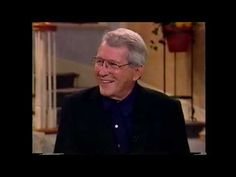 Perry Como on Live with Regis & Kathie Lee - 1994 - YouTube Perry Como, Shit Happens, Live, Youtube, Youtubers, Youtube Movies