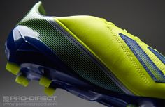 pretty nice e9ecc e6f6e adidas adizero F50 TRX FG Leather at prodirectsoccer.com. Built with a  lightweight calf