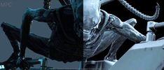 Alien Covenant vfx breakdown, Alien Covenant vfx, Alien Covenant making of, vfx breakdown Alien Covenant, vfx Alien Covenant, making of Alien Covenant, Alien Covenant behind the scene, behind the scene movie, MPC Alien Covenant VFX breakdown