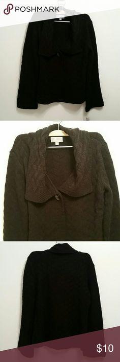 NWT JM Collection Petite Sweater NWT JM Collection Petite Sweater JM Collection  Sweaters Shrugs & Ponchos