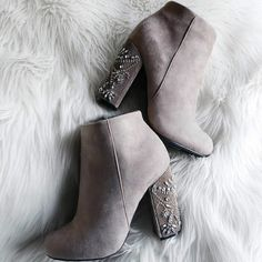 Love! https://www.myshoebazar.com/shoes/chunky-jeweled-bootie-heels/