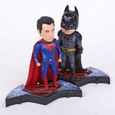 $13.80 (Buy here: https://alitems.com/g/1e8d114494ebda23ff8b16525dc3e8/?i=5&ulp=https%3A%2F%2Fwww.aliexpress.com%2Fitem%2FDC-Comics-Superman-Man-of-Steel-World-s-Finest-Batman-PVC-Action-Figure-Collectible-Model-Toy%2F32693078119.html ) DC Comics Superman Man of Steel / World's Finest Batman PVC Action Figure Collectible Model Toy 13cm for just $13.80