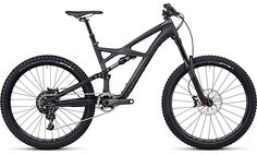 Specialized Enduro Expert Carbon Satin Carbon / Multi Decals