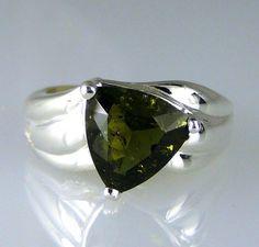 Moldavite - a must have