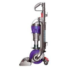 Dyson - I just got one and was amazed at everything it picked up.  Well worth the money!!!