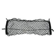 Even more efficiency enhances the elegance of your Terrain with this Cargo Net in black. It attaches easily to the sides of your cargo area to keep small, light items neat and handy while in transit.