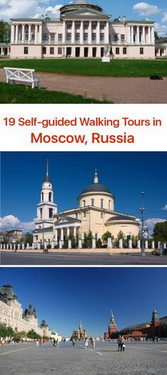 In the course of the 20th century Moscow was consecutively the capital of three states – the Russian Empire, the Soviet Union, and the Russian Federation. Witness to many dramatic events, today Moscow enjoys her third youth and booming development.