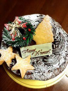 【誕生日、クリスマスなど】「クラシックショコラ」 Backstube IMAYA(バックシュトゥーベ イマヤ)