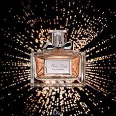 Dior Holiday Lights