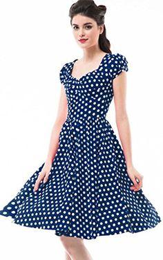 Betty Rose Blue Petites Women's 20s Spandex Modest Vintag... https://www.amazon.com/dp/B01BAEYB9K/ref=cm_sw_r_pi_dp_V5UIxb2B746SZ