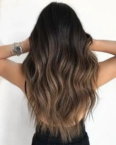 Jan 2020 - F O R M U L A deets for this luscious, dimensional, brunette balayage ✨? – Ombre Hair Color – Water F O R M U L A deets for this luscious, dimensional, brunette balayage ✨💫 T…. – Ombre Hair Color – Brown Hair Balayage, Brown Blonde Hair, Brown Hair With Highlights, Balayage Brunette, Light Brown Hair, Hair Color Balayage, Brown Hair Colors, Brunette Hair, Brunette Color