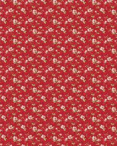 Download Dollhouse Wallpaper Floral 05