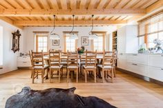 add picture to album Dining Table, Rustic, Kitchen, Furniture, Home Decor, Chata, Album, Decoration, Technology