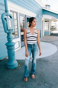 Pin for Later: You Can Create 6 Travel Outfits From Just These 7 Pieces — No, Really When you are exploring new attractions