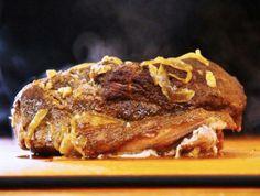 Slow Cook Pulled Pork #BedBathAndBeyond #CookWithSam