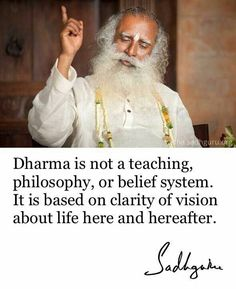 Spiritual Life, Spiritual Quotes, Isha Yoga, The Mind's Eye, Bhakti Yoga, Pranayama, Guided Meditation, Monday Motivation, Ayurveda