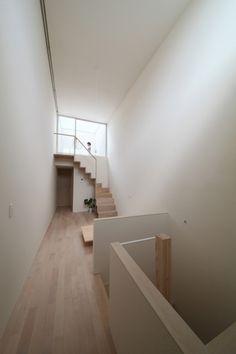Casa de tres metros de ancho - Noticias de Arquitectura - Buscador de Arquitectura
