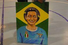 Dipinto per Lucileia 90x60
