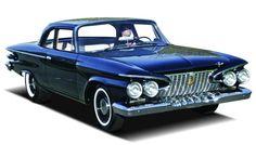 1961 Plymouth Savoy | Hemmings Motor News