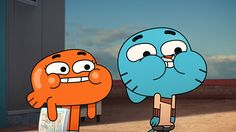 the amazing world of gumball Cartoon Icons, Cartoon Memes, Cartoon Characters, Cartoon Drawings, Cartoon Art, Disney Wallpaper, Cartoon Wallpaper, Cartoon Network, Shimmer And Shine Characters