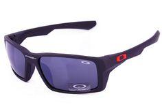 Oakley Twoface Square Black CRN