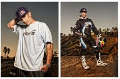 Robbie Madson for Red Bull MN photog
