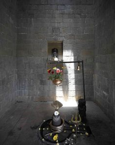 Gallery of Shiv Temple / Sameep Padora & Associates - 2