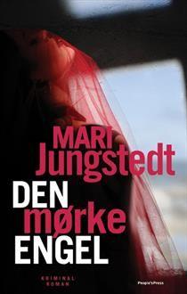 Bog 6 - Den mørke engel - krimiserien med Anders Knutas