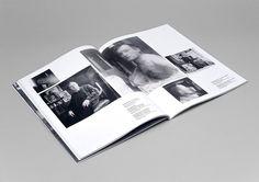 Hors-série Télérama, Edvard Munch on Behance