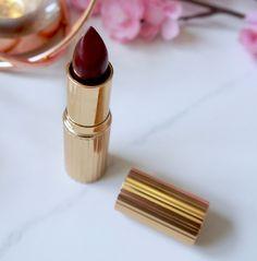 Charlotte Tilbury Lipstick Collection
