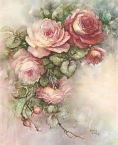 Цветы и фрукты от SONIE AMES
