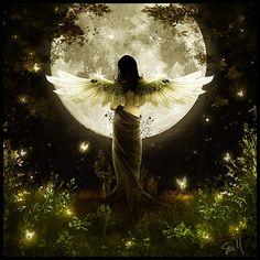 Return to Innocence by cosmosue.deviantart.com on @DeviantArt