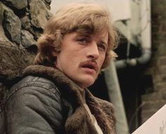 """Rutger Hauer starring in a Dutch film """"The year of Cancer"""" (1975)"""