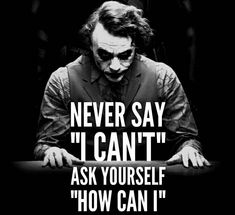 70 Positive Quotes Life And Empowering Quote About Staying Strong - inspirational and motivational - Quotes Wisdom Quotes, True Quotes, Great Quotes, Motivational Quotes, Inspirational Quotes, Quotes Quotes, Best Joker Quotes, Badass Quotes, Joker Qoutes