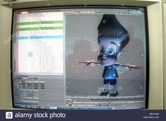Old Software, Jimmy Neutron, Computer Animation, Building, Boys, Artwork, Baby Boys, Work Of Art, Auguste Rodin Artwork