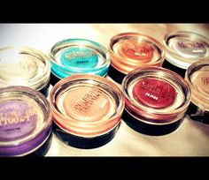 Maybelline Color Tattoo Collection @Luuux