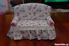 Мебель для кукол своими руками. МК - Pesquisa Google