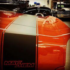 """Detroit Speed on Instagram: """"Plenty of horsepower here at Detroit Speed...#Mopar #Dodge #Charger #MayHem #Chevrolet #Chevelle #LSX #WhippleSuperchargers #Willys #Coupe…"""""""