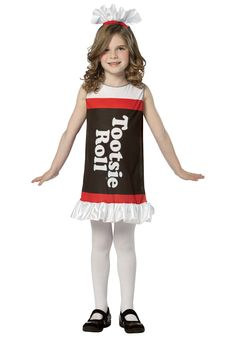 candy Costume Ideas | Costume Ideas > Funny Costumes > Kids Funny Costumes > Girls Candy ...