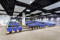 Aker Solutions   London Headquarters (Ver techo).