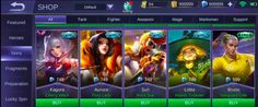19 Kompilasi Potret Mobile Legends Vip Paling Miya Mobile Legends, Free Hd Movies Online, Skin Wars, Android Mobile Games, Episode Choose Your Story, Point Hacks, Play Hacks, Mobile Legend Wallpaper, The Legend Of Heroes
